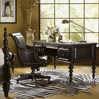 Kingstown Standard Executive Desk Chair Set Product Photo 6300