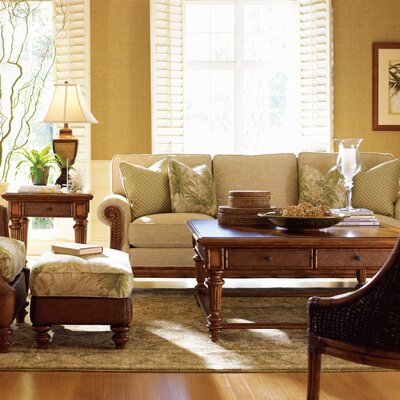 Maple Coffee Table Sets | Wayfair
