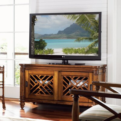 Island Estate 52 TV Stand