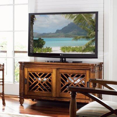 Island Estate TV Stand