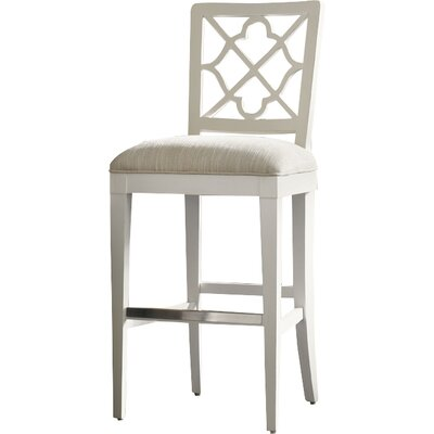 Ivory Key 30 Bar Stool