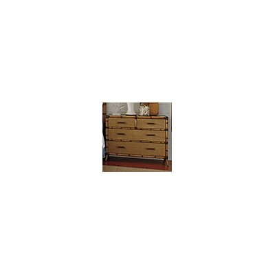 Twin Palms 4 Drawer Chest Color Bermuda Sand