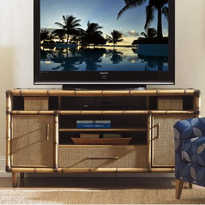 Twin Palms 64 TV Stand