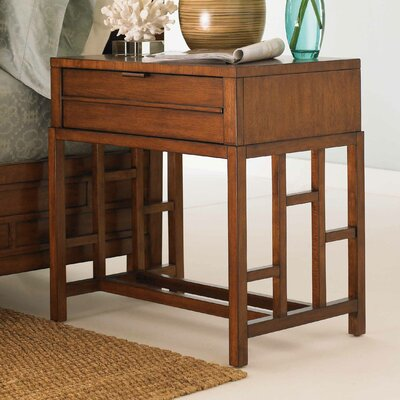 Ocean Club Kaloa 1 Drawer Nightstand