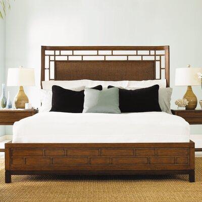 Ocean Club Panel Configurable Bedroom Set