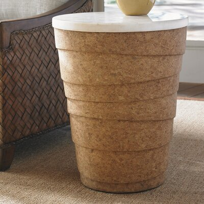 Island Fusion Kendari End Table