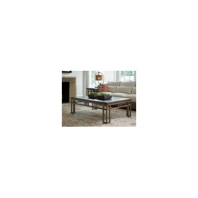 Montera Travertine Coffee Table Set