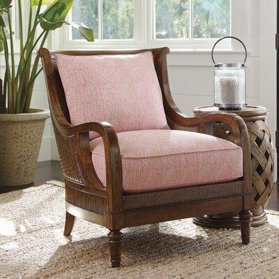 Island Paradise Arm Chair