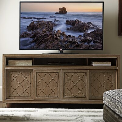 Cypress Point TV Stand