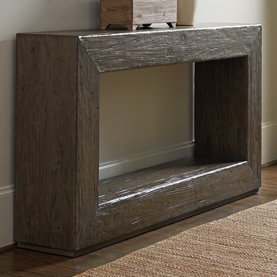 Cypress Point Console Table