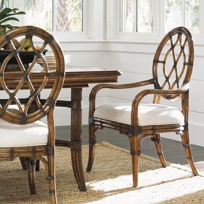 Bali Hai Arm Chair