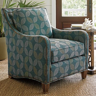 Twin Palms Koko Arm Chair
