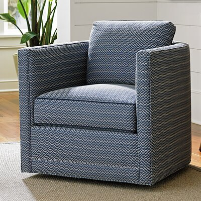 Twin Palms Dorado Beach Swivel Armchair