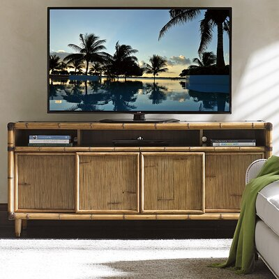 Twin Palms 74 TV Stand