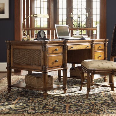 Unique Estate Fraser Executive Desk Product Photo