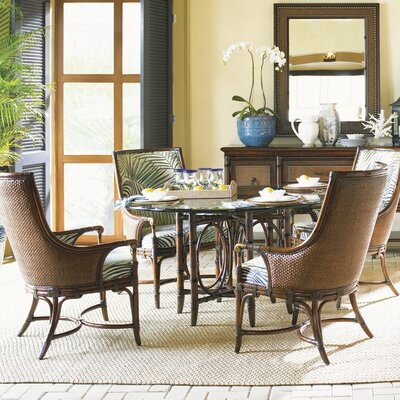 Landara Coral Sea Dining Table Base