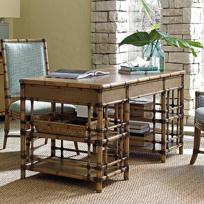 Palms Writing Desk Twin Product Picture 287