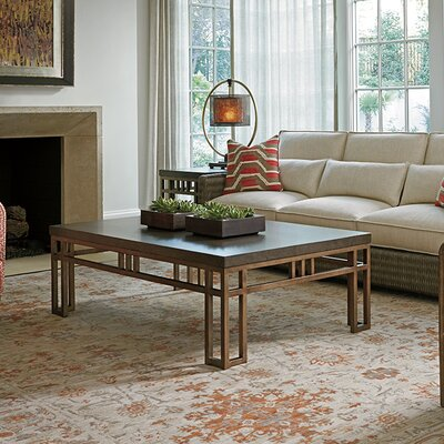 Cypress Point Coffee Table