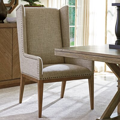 Cypress Point Wing back Chair