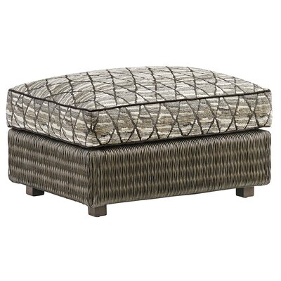 Cypress Point Ottoman