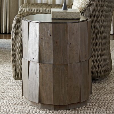 Cypress Point End Table