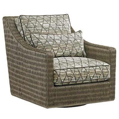 Cypress Point Armchair