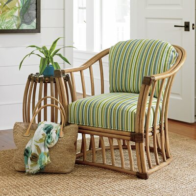 Twin Palms Paradise Cove Barrel Chair