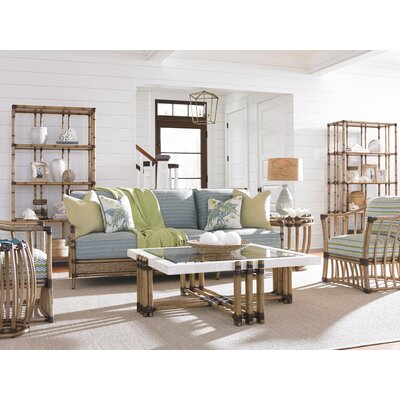 Twin Palms Configurable Living Room Set