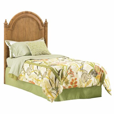 Beach House Panel Headboard Size: Queen