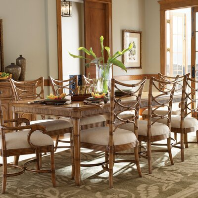 Beach House Extendable Dining Table