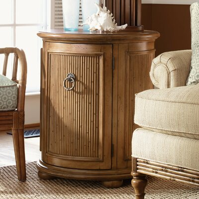 Beach House Pompano End Table