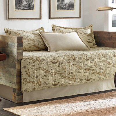 Map 5 Piece Daybed Cover Set by Tommy Bahama Bedding