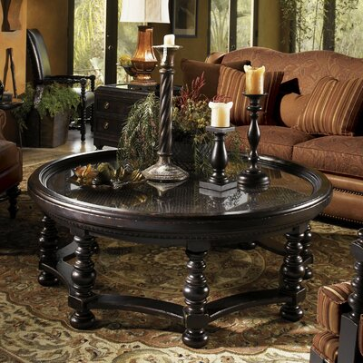 Kingstown Plantation Coffee Table