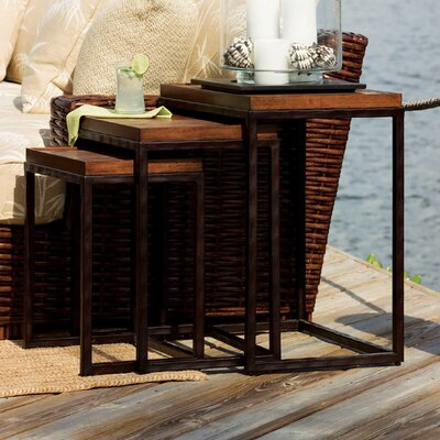 Ocean Club Nesting Tables