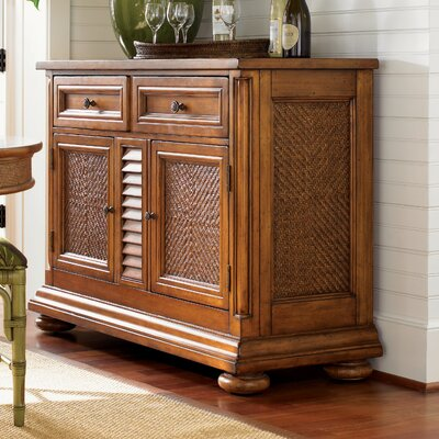 Island Estate Antigua Sideboard