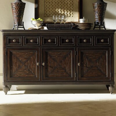 Royal Kahala Palm Shores Sideboard