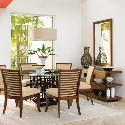 Ocean Club 9 Piece Dining Set