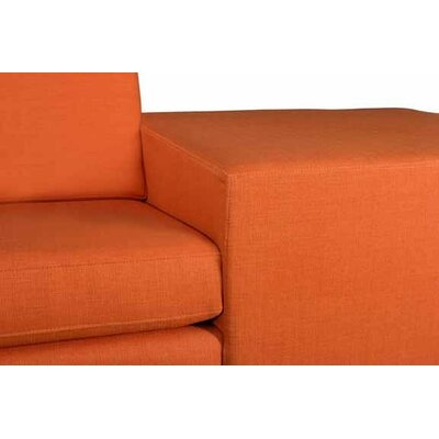 Marfa Sectional Body Fabric: Laguna