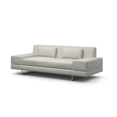 Hamlin 86 Sofa Body Fabric: Klein Wheatgrass