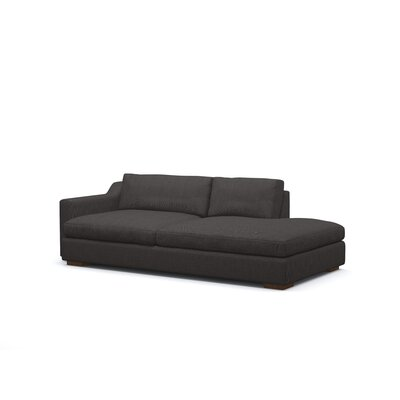 Uncle Sal Sofa with Bumper