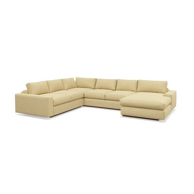Jackson Corner Sectional with Chaise