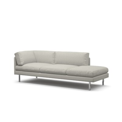 Skinny Fat Sofa Return with Bumper