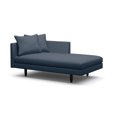 Crowd Pleaser Chaise Lounge