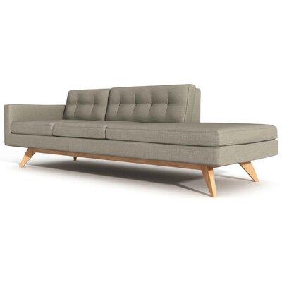 Luna 94 One Arm Sofa