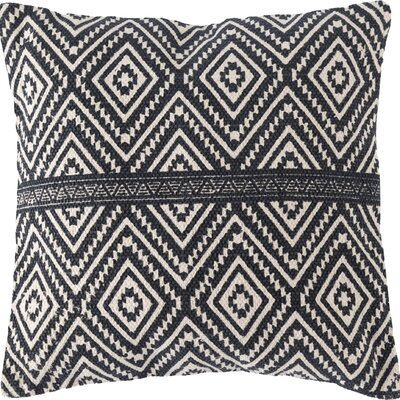 Basant Diamond Print Pillow