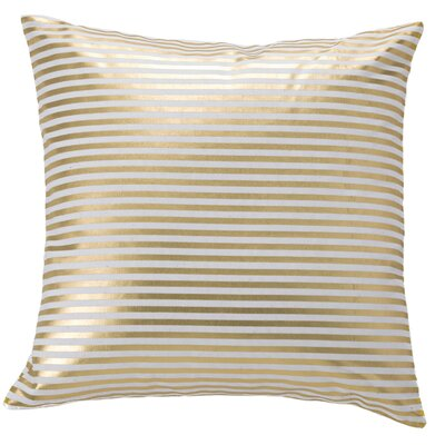 Saint-Tropez Cotton Pillow