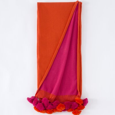 Veda Cotton Throw