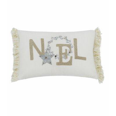 Meira Noel Lumbar Pillow