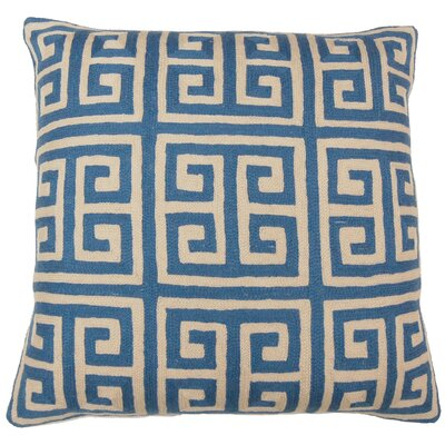 Givenchy Hand Embroidery Throw Pillow