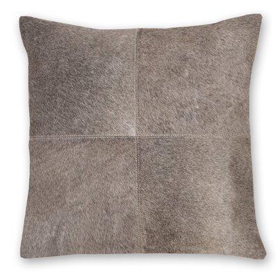 Griffin Hairon Throw Pillow